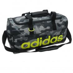 Geanta Adidas Teambag - Originala - Anglia - Dimensiuni W47 x H25 x D20 cm - Geanta Barbati
