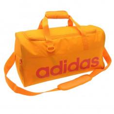 Geanta Barbati - Geanta Adidas Teambag - Originala - Anglia - Dimensiuni W47 x H25 x D20 cm