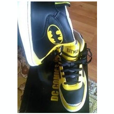 Adidasi barbati Dc Shoes -BATMAN- DC COMISC