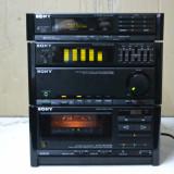 Combina Muzicala SONY MHC-2000