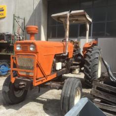 Tractor FIAT 900 - Utilitare auto