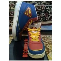 Adidasi barbati Dc Shoes Superman DC COMICS