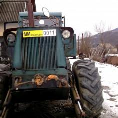 Tractor forestier - Utilitare auto
