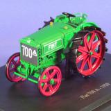 Macheta tractor FIAT 700 A - 1928 scara 1:43 - Macheta auto