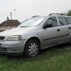 Autoturism Opel, ASTRA, An Fabricatie: 1998, Benzina, 1 km, 1596 cmc - Opel Astra G, an 1998, 1.6 Benzina