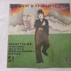 Stanley Black - A Tribute To Charlie Chaplin _ vinyl, LP, UK - Muzica Clasica decca classics, VINIL