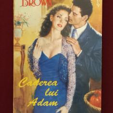 Roman dragoste - Sandra Brown - Caderea lui Adam - 599083