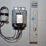 Kit HPS 250w Philips Pia-Plus