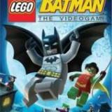Lego Batman Nintendo Wii