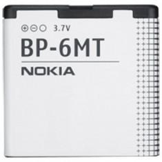 Acumulator Nokia BP-6MT Li-Ion pentru telefon Nokia 6720c, E51, N81, N81 8GB, N82