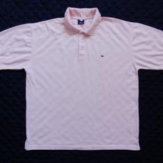 Tricou Tommy Hilfiger Made in USA; marime XXL, vezi dimensiuni exacte; impecabil - Tricou barbati, Culoare: Din imagine