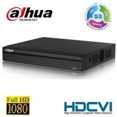 DVR 8 canale Dahua HCVR4108HE-S3 HDCVI Tribrid full HD