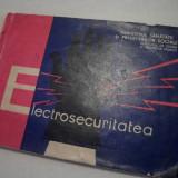 Electrosecuritatea , CCA 1980