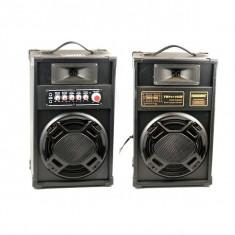 Boxe audio active Temeisheng DP-2307 - Boxe PC