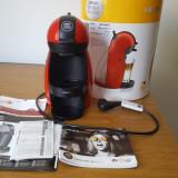 Espressor KRUPS Nescafe Dolce Gusto Piccolo KP100B, 0.6L, 1500W, 15 bar