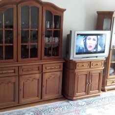 Vitrina living - Mobila sufragerie
