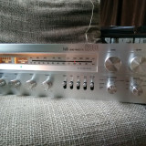 Amplituner vintage Philips/Loewe TA-12000, impecabil.
