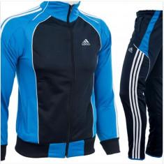 TRENING ADIDAS MODEL 2016 - Trening barbati Adidas, Marime: S, M, L, XL, Culoare: Din imagine, Poliester