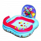 Piscina De Joaca Mickey Mouse Clubhouse Bestway