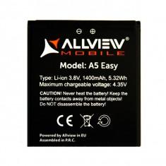 Acumulator Allview A5 Easy swap