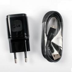 Incarcator telefon LG - Incarcator LG Optimus Me P350 Original