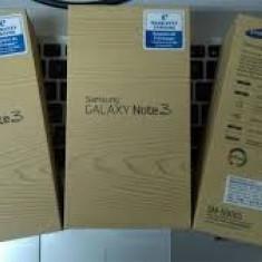 Samsung Galaxy Note 3 negru alb