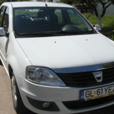 Dacia Logan Laureate - Autoturism Dacia, An Fabricatie: 2010, Benzina, 80000 km, 1390 cmc