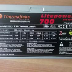 Sursa PC Thermaltake Litepower 700W LP-700AL2NH., 700 Watt