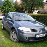 Renault Megane - Autoturism Renault, An Fabricatie: 2007, Benzina, 150000 km, 1600 cmc