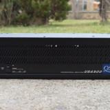 Amplificator audio, 81-120W - Amplificator Putere QSC USA 900