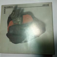DADA IN ZURICH - Hans Bolliger, Guido Magnaguagno, Raimund Meyer - Ed.Arche 1994