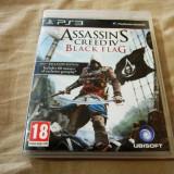 Joc Assassin's Creed IV Black Flag, PS3, original, alte sute de jocuri!