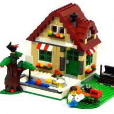 LEGO® LEGO® Creator Changing Seasons 31038