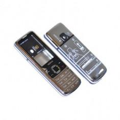 Carcasa Nokia 6700 Classic Silver completa calitate AAA