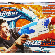 Pistol cu apa Nerf Super Soaker Hydro Storm - Vehicul