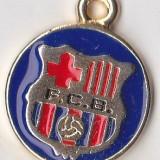 Medalie F.C.B Fotbal Club Barcelona