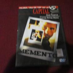 XXX FILM DVD MEMENTO - Film actiune, Romana