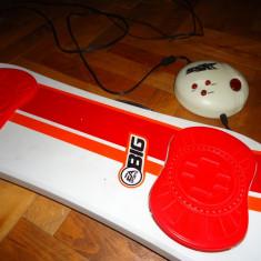 Placa snowboard consola TV