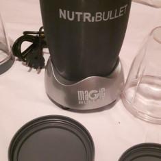 Nutribullet de 600W - Robot Bucatarie