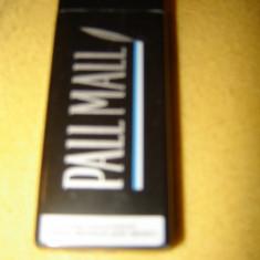 Bricheta Zippo - Bricheta metalica PALL MALL fara gaz