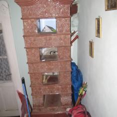 Vand soba teracota