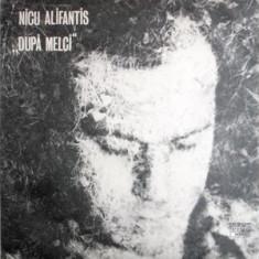 Nicu Alifantis – După Melci (LP) - Muzica Folk electrecord, VINIL