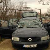 Autoturism Volkswagen, PASSAT, An Fabricatie: 1999, Motorina/Diesel, 223000 km, 1898 cmc - Volkswagen Passat