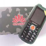 Telefon mobil dual sim autonomie 30 zile -Nou !, Verde, Nu se aplica, Neblocat, Fara procesor