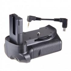 Grip Meike pentru Nikon D5300/D3300 inlocuitor model MB-D10.