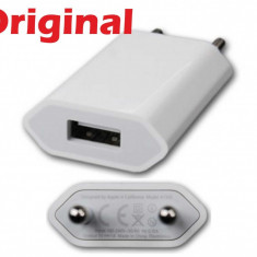 Adaptor priza iPhone Apple Original - Incarcator telefon iPhone