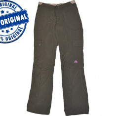 Pantaloni dama Nike, Lungi, Poliester - Pantalon dama Nike ACG - pantaloni originali