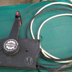 Piese barci - Comenzi motor barca