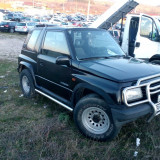Autoturism Suzuki, VITARA, An Fabricatie: 2000, Benzina, 60000 km, 1600 cmc - Suzuki Vitara