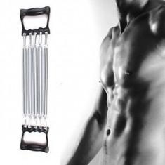 Extensor fitness - chest pull